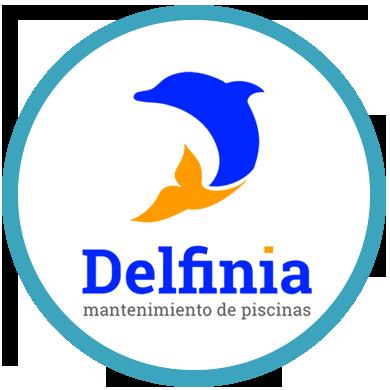 mantenimiento de piscinas | delfinia