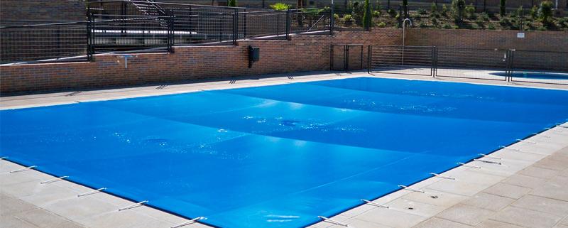 lonas para piscinas | Delfinia