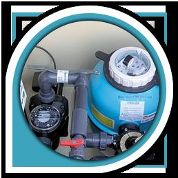 mantenimiento de piscinas | depurar agua
