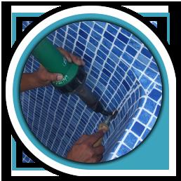 mantenimiento de psicinas | reparacion de piscinas