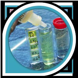 mantenimiento de piscinas | tratamiento del agua